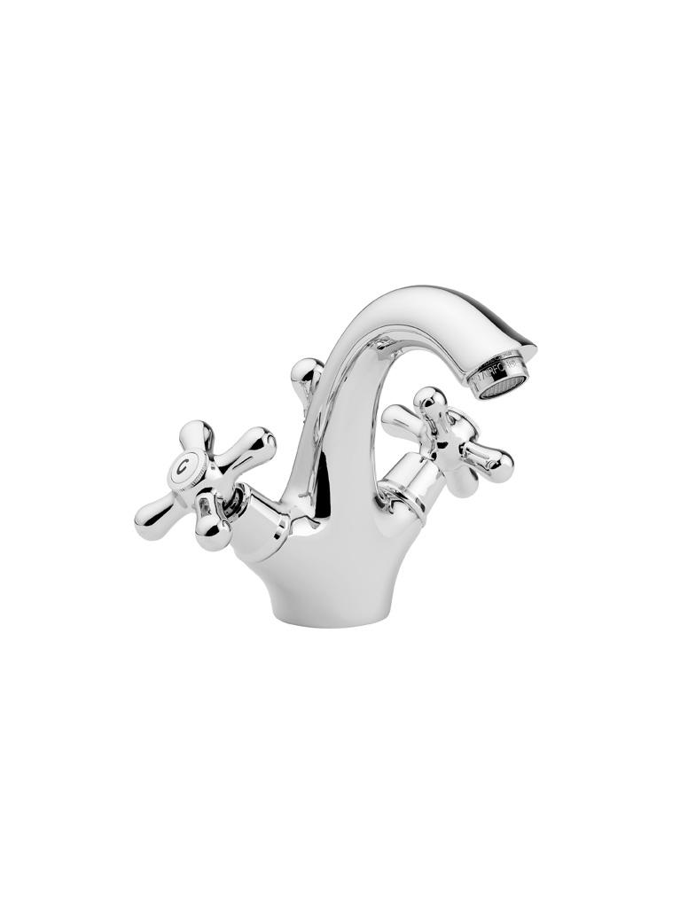 Gaia Mobili - complementi - Newport - rubinetteria - RB034 - Newport Monoforo lavabo
