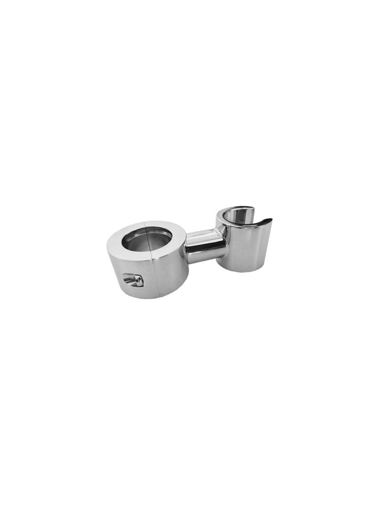 Gaia Mobili - accessori rubinetteria - complementi - rubinetteria - RG10165 - Gancio porta doccetta per colonne di alimentazione