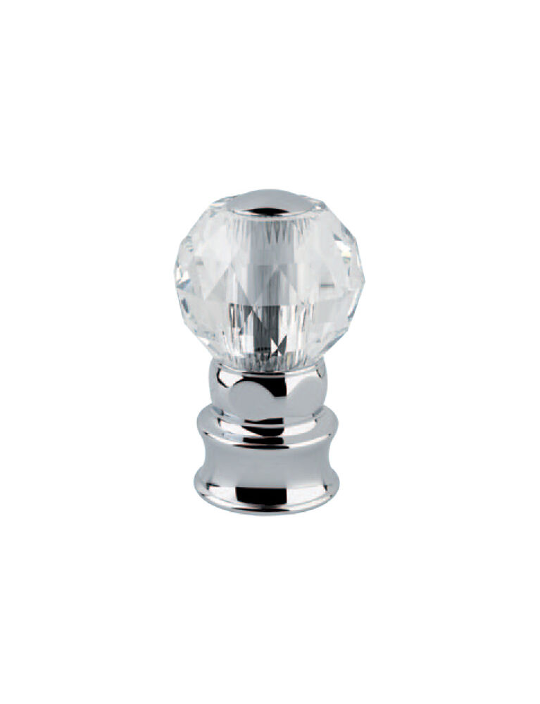 Gaia mobili - collection - faucets - Julia - RN19221 - SWAROVSKI knob