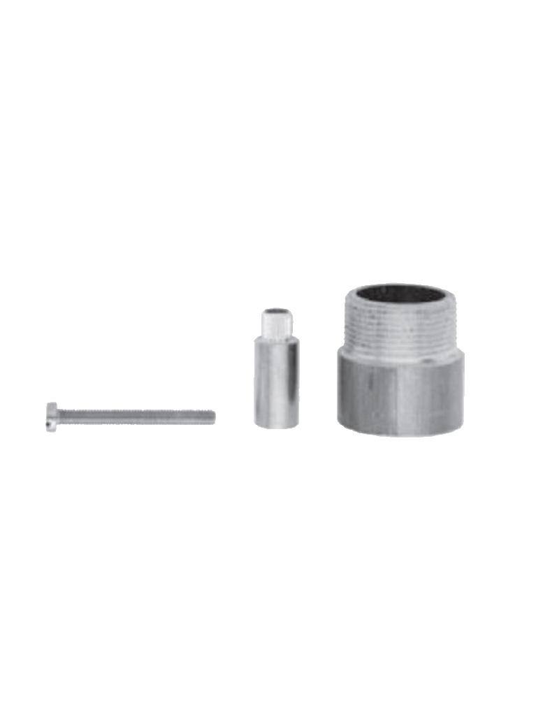 Gaia Mobili - accessori rubinetteria - complementi - rubinetteria - RB19248 - Prolunga per rubinetto arresto incasso