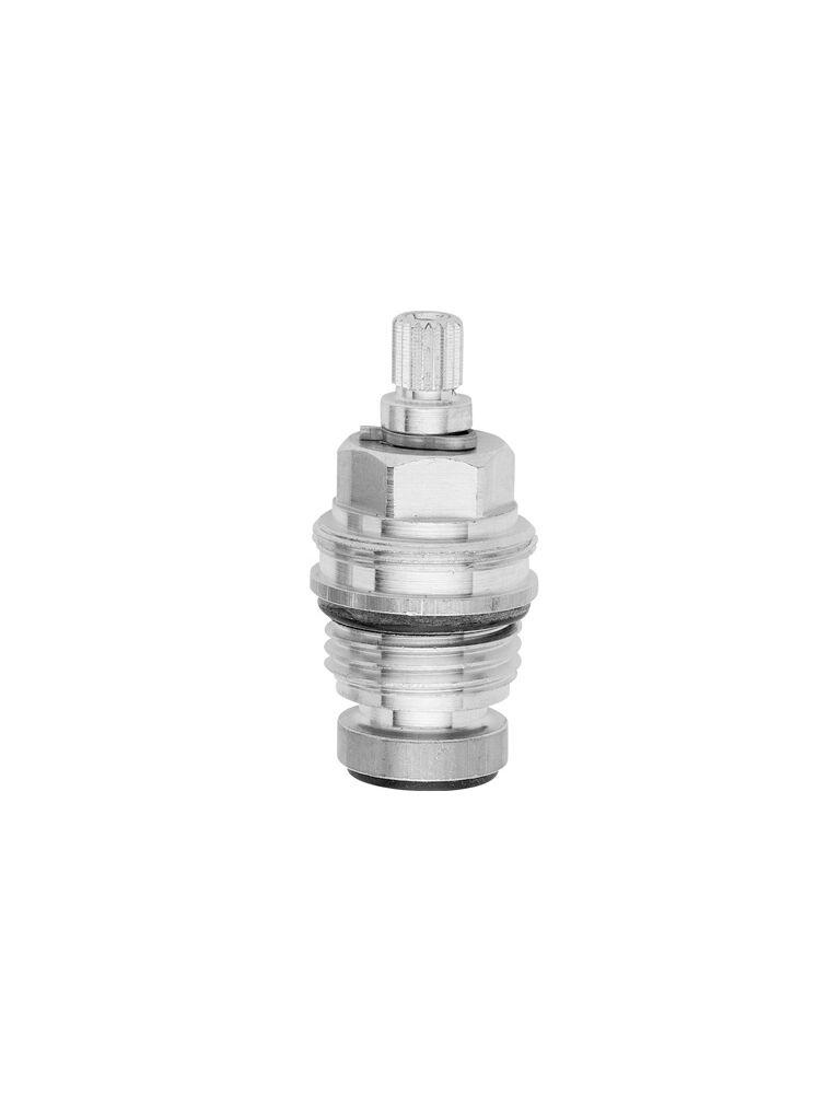 Gaia Mobili - accessori rubinetteria - complementi - rubinetteria - RB19285 - Vitone ceramico 90°