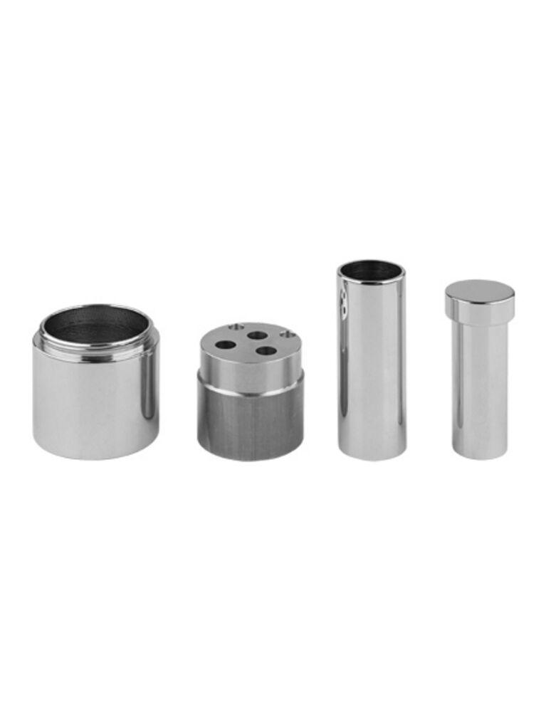 Gaia Mobili - accessori rubinetteria - complementi - rubinetteria - RB19386 - Prolunga per monocomando vasca incasso Ø 35 mm