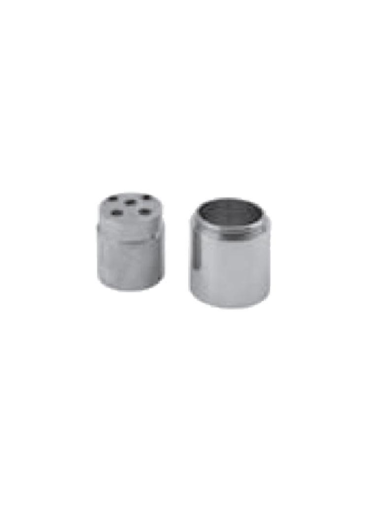 Gaia Mobili - accessori rubinetteria - complementi - rubinetteria - RB19387 - Prolunga per monocomando doccia incasso