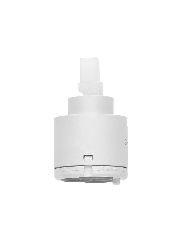 Gaia Mobili - accessori rubinetteria - complementi - rubinetteria - RB19600 RB19601 - Cartuccia Ø 35 asta PVC