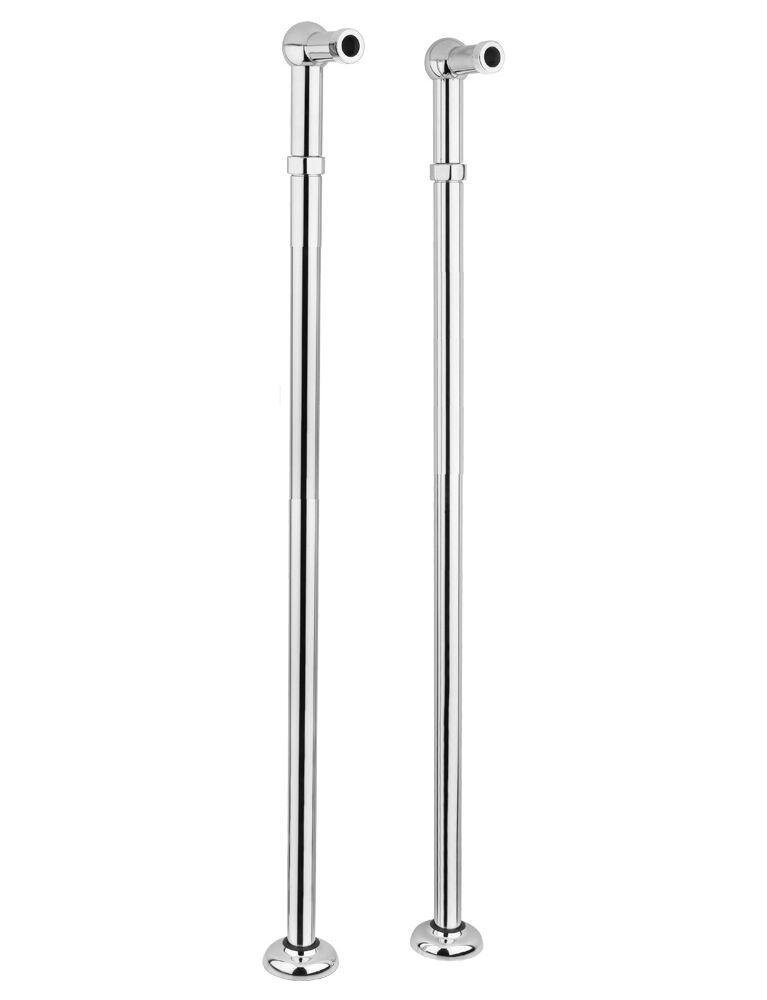 Gaia Mobili - accessori rubinetteria - complementi - rubinetteria - RG19640 - Colonne di alimentazione a pavimento