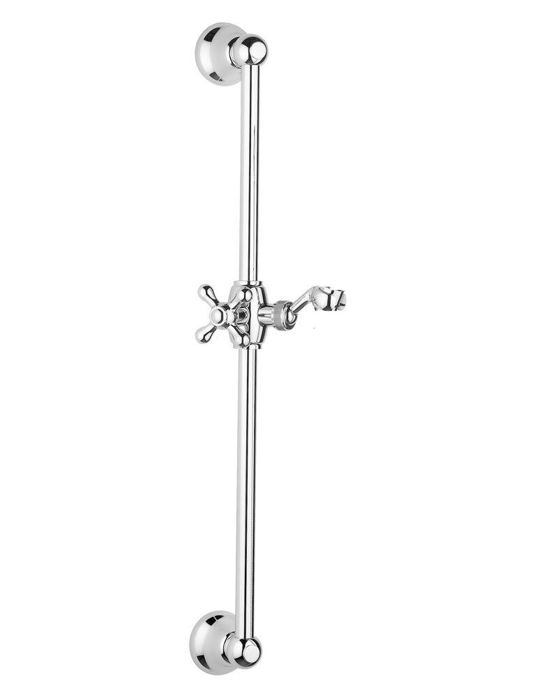 Gaia Mobili - accessori rubinetteria - complementi - rubinetteria - RF241 - Asta saliscendi tradizionale