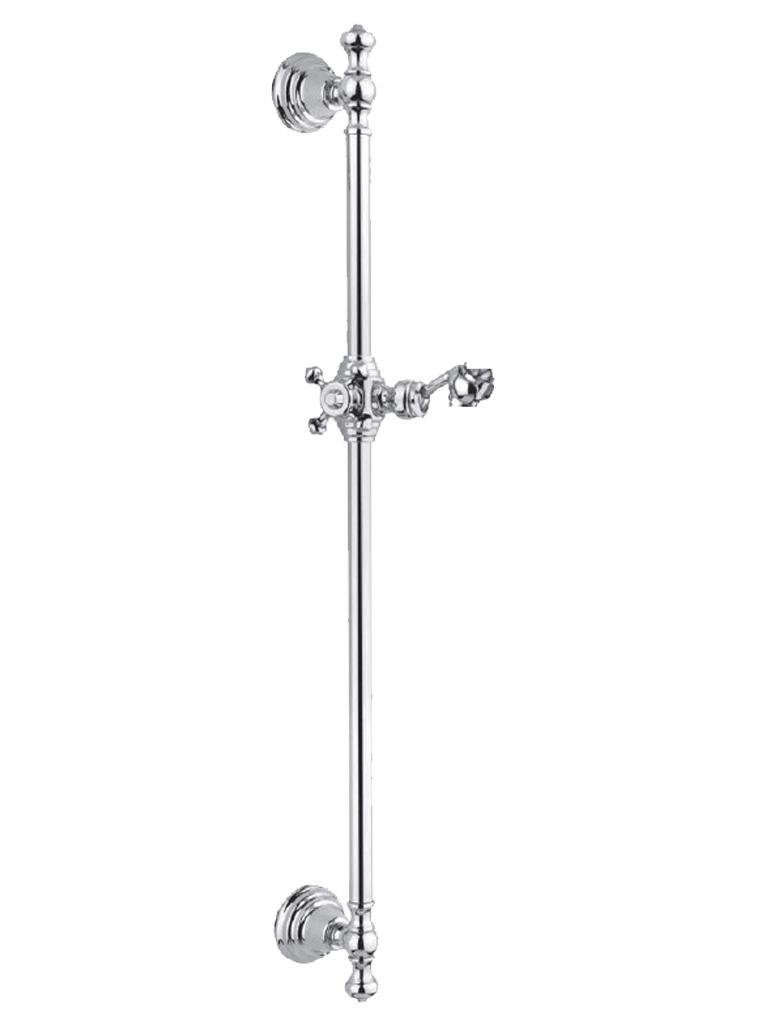 Gaia Mobili - accessori rubinetteria - complementi - rubinetteria - RF242 - Asta saliscendi DeLuxe