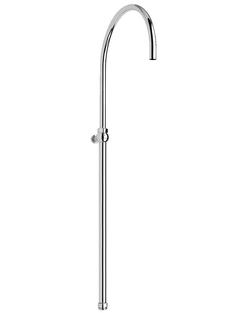 Gaia Mobili - accessori rubinetteria - complementi - rubinetteria - RG3173 - Asta doccia telescopica classica