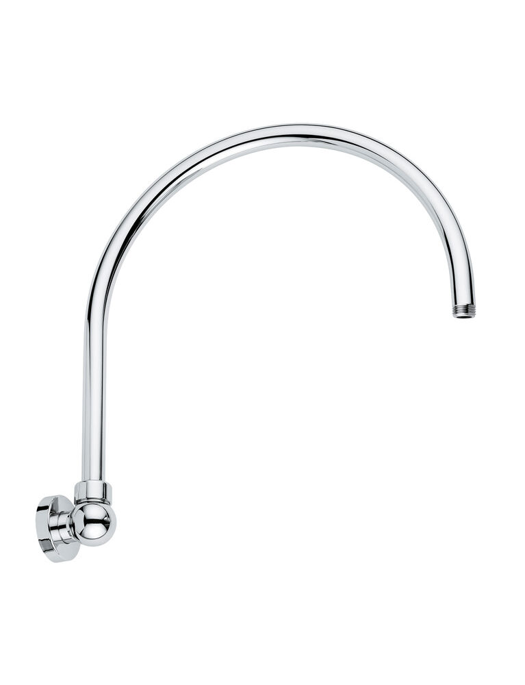 Gaia Mobili - accessori rubinetteria - complementi - rubinetteria - RF323 - Braccio doccia DeLuxe