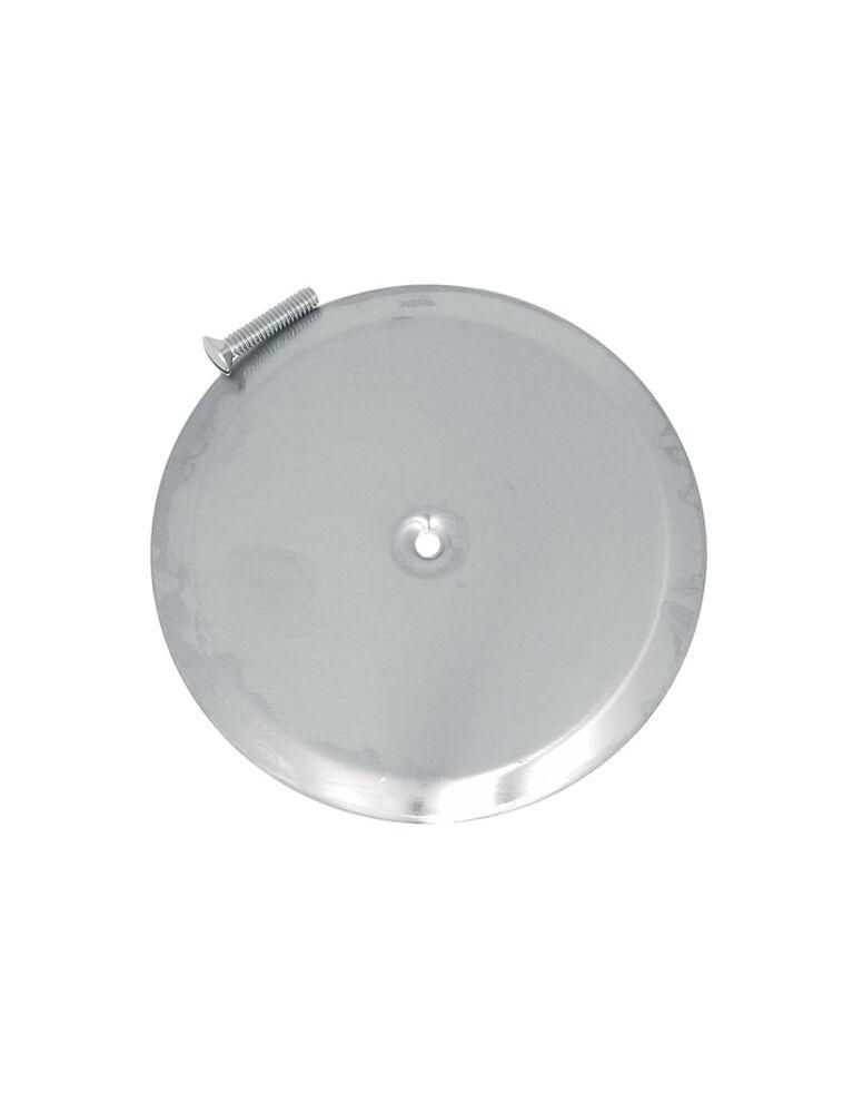 Gaia Mobili - accessori rubinetteria - complementi - rubinetteria - RFG332 - Coprisifone