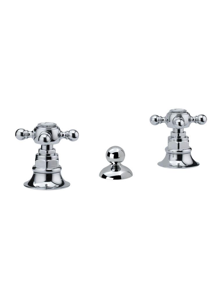 Gaia mobili - collection - faucets - Julia - RN8322 - Wash bidet mixer