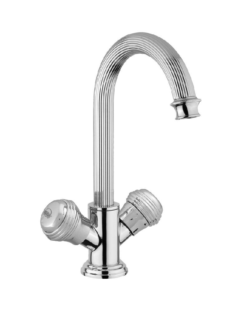 Gaia Mobili - complementi - Olympia - rubinetteria - RB8434 - Monoforo lavabo