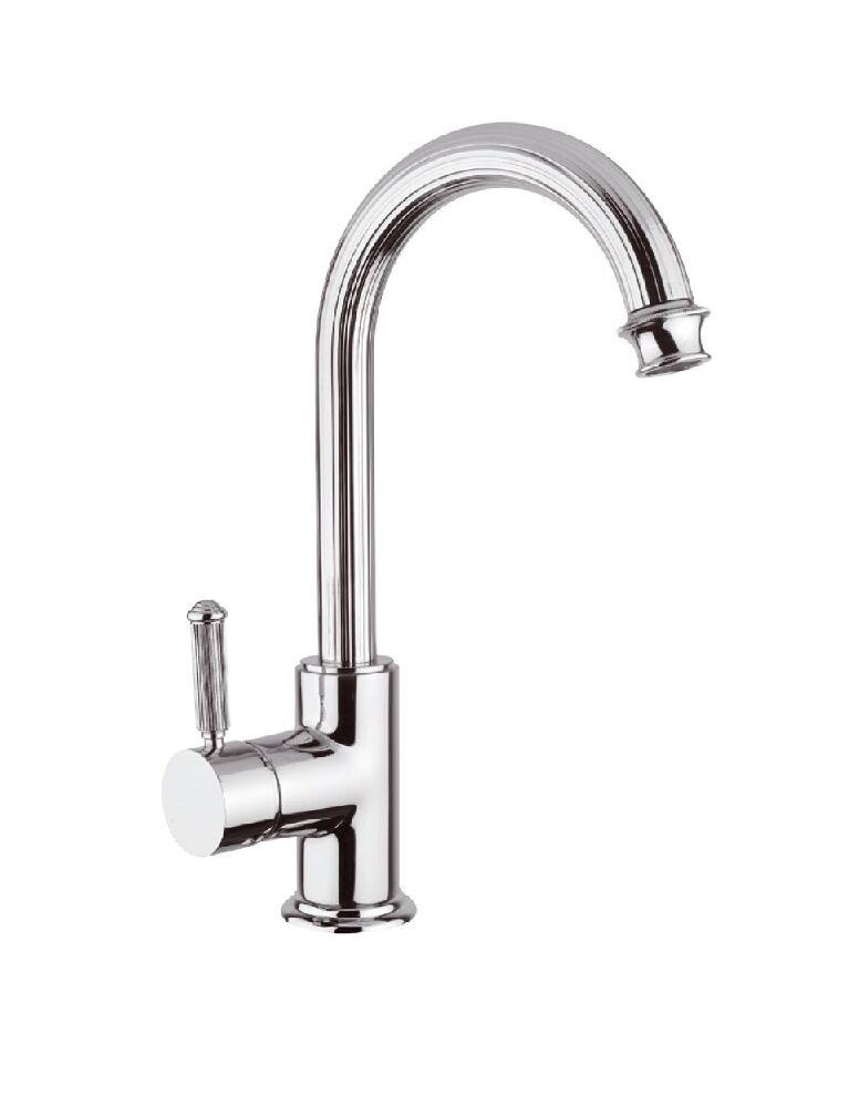 Gaia Mobili - complementi - Olympia - rubinetteria - RB8513 - Olympia monocomando lavabo