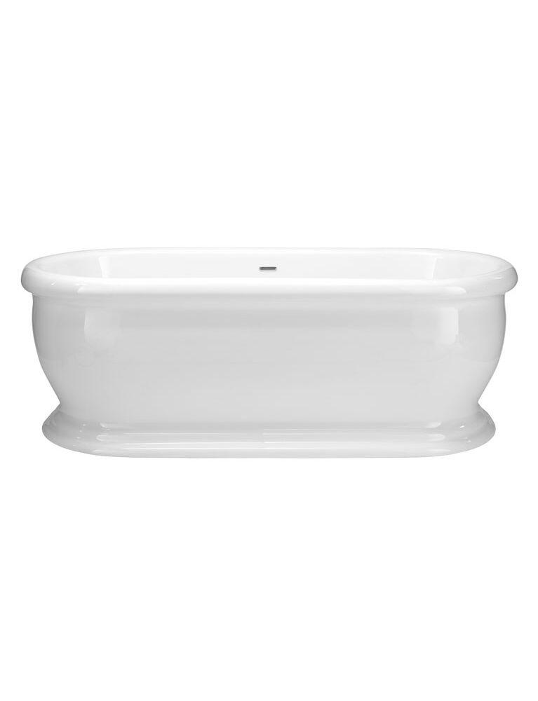 Gaia mobili - complementi - vasche - Adel - Vasca in acrilico Adel VTA3000