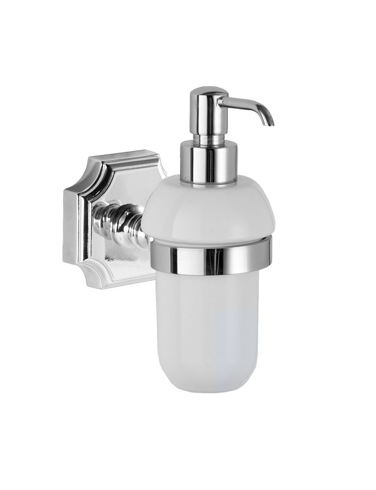 Gaia Mobili - accessori - Berkley - complementi - AMBK05 - Berkley porta dispenser