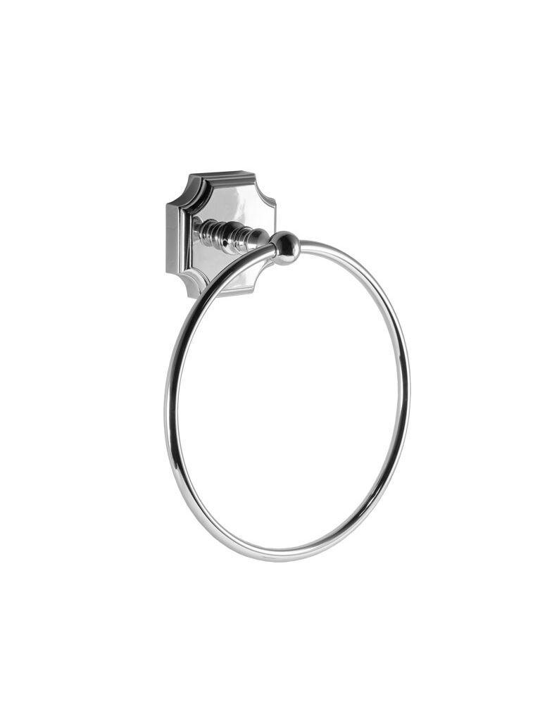 Gaia Mobili - accessori - Berkley - complementi - AMBK08 - Porta salviette anello