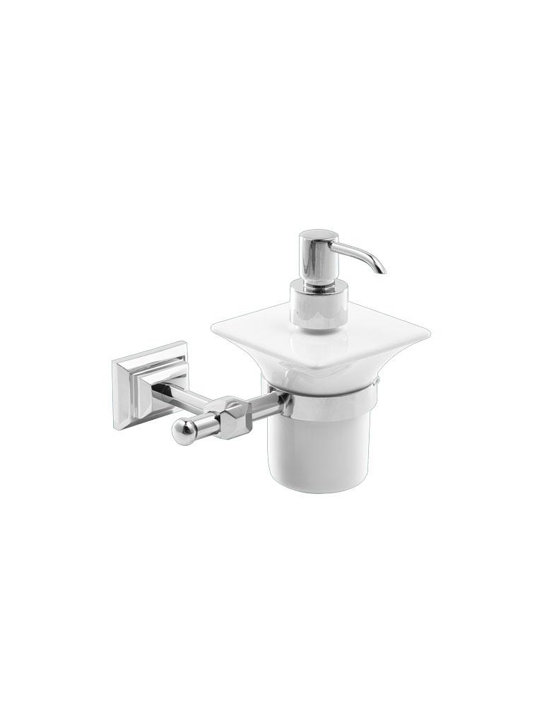 Gaia mobili - accessori - complementi - Diamante - AMDM05 - Porta dispenser