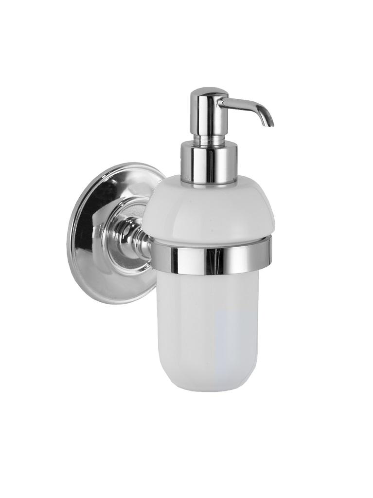 Gaia Mobili - accessori - complementi - Regent - AMRG05 - Porta dispenser