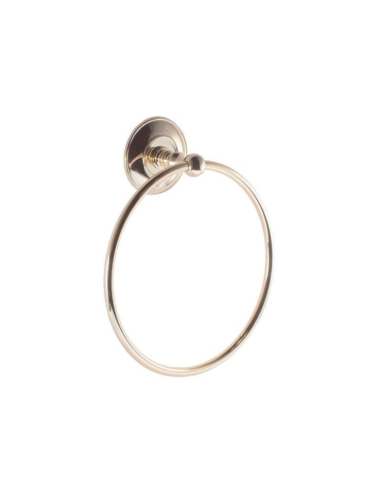 Gaia Mobili - accessori - complementi - Regnet - AMRG08 - Porta salviette anello