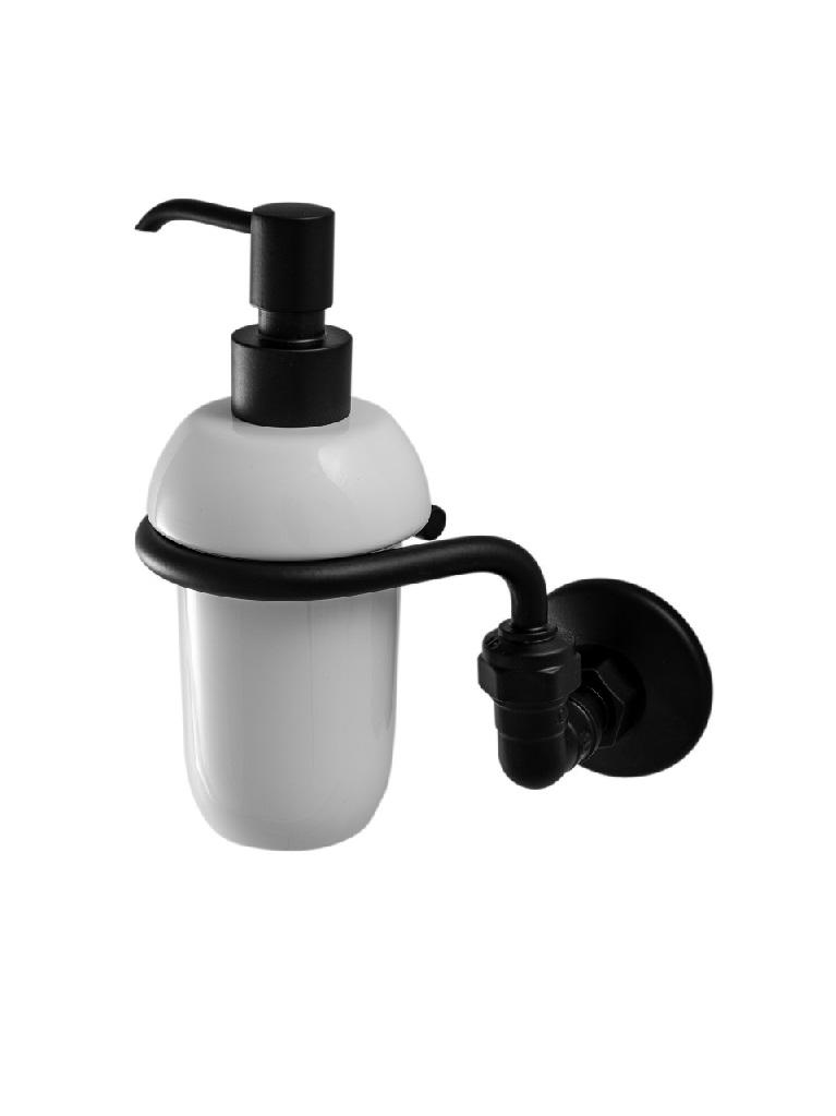 Gaia Mobili - accessori - complementi - Tubò - AMTU05 - Porta dispenser a muro
