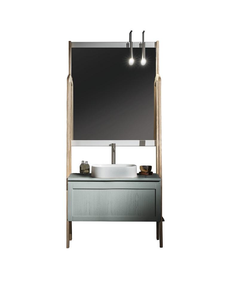 Gaia Mobili - complementi - mobili - studio - area 2 - 115x50