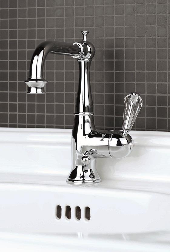 Gaia Mobili - Aston - complementi - rubinetteria - RB6413 - Monocomando lavabo