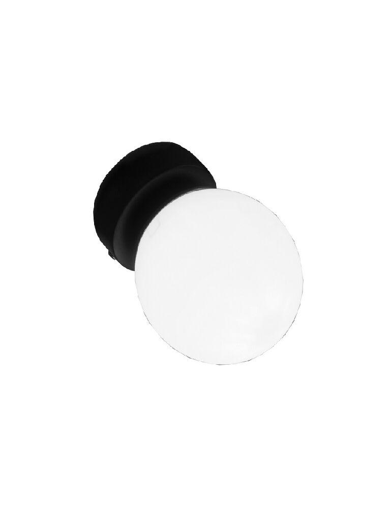 BALL1 e BALL2 - Lampada diametro 12 & 15