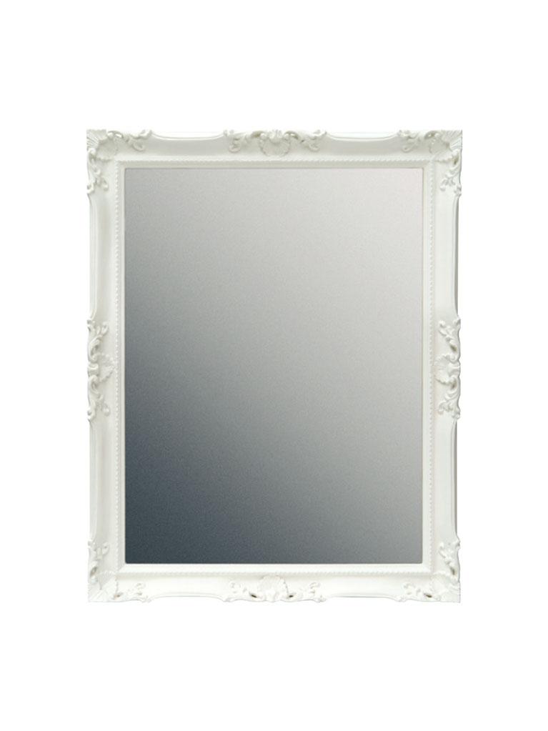 Gaia Mobili - complementi - specchiere - Beethoven -70x90 Specchio laccato opaco