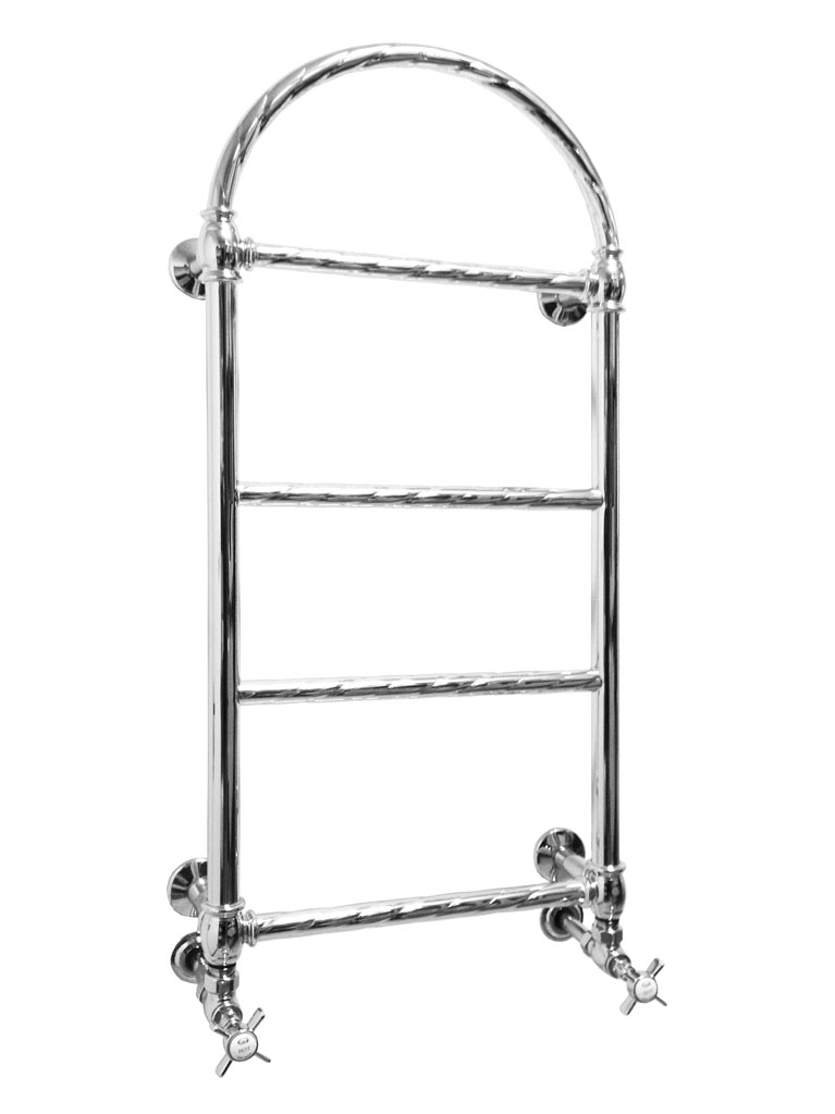 Gaia mobili - collection - heated towel rails - Beverly - Radiator Hydraulic TMBE00 / Electric TMBE05