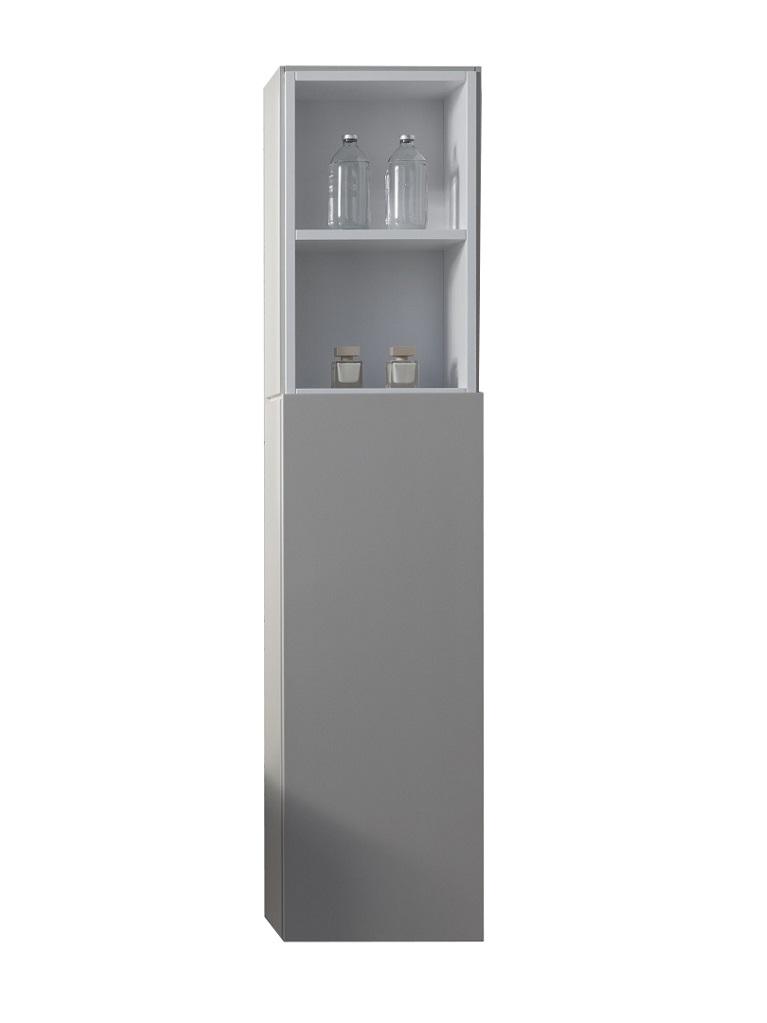Gaia Mobili - complementi – mobili – studio - colonna poliedrica - mobile scocca