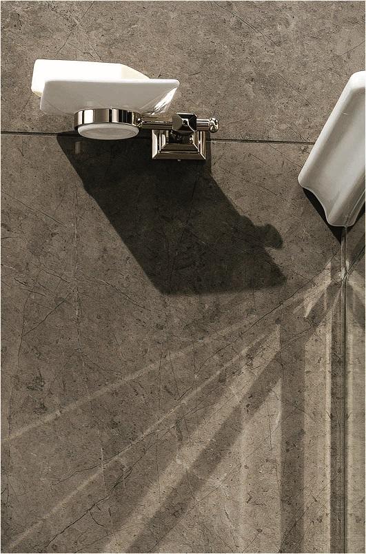 Gaia mobili - accessori - complementi - Diamante - AMDM02 - Porta sapone