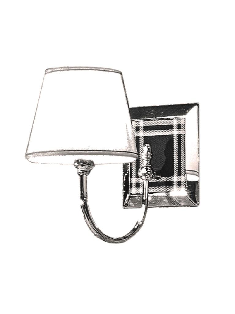 Gaia Mobili – complementi – illuminazione - APVX00 elegance - applique con coprilume