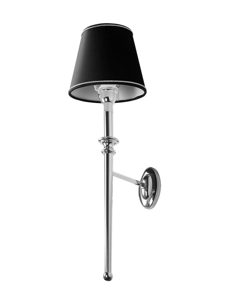 Gaia Mobili - complementi - illuminazione - APAM10 Eloise - applique con coprilume a cono
