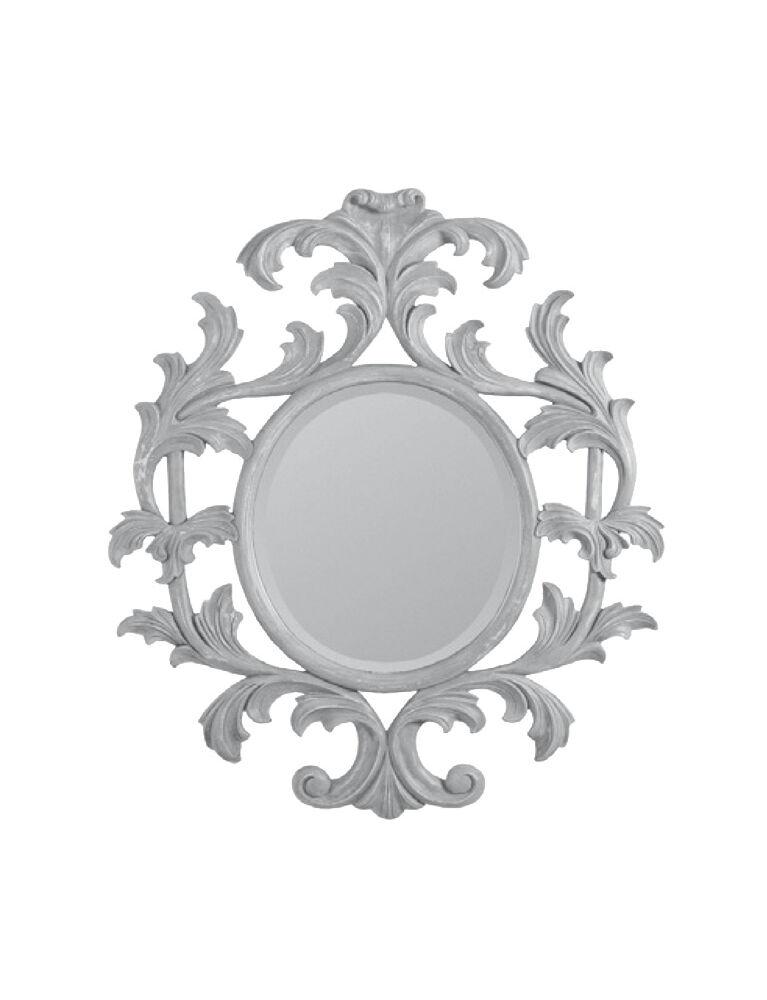 Emile cm 85x105 Decorata a mano e Foglia Oro