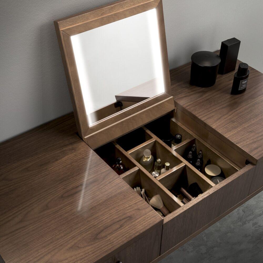 Gaia Mobili-Collection-Furniture-New Style-Toilette Majestic