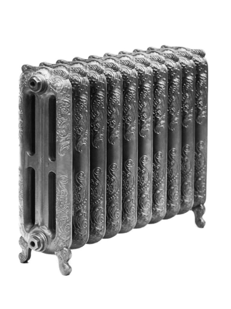 Gaia Mobili - complementi - termoarredo - KING71 - Radiatore Idraulico in ghisa