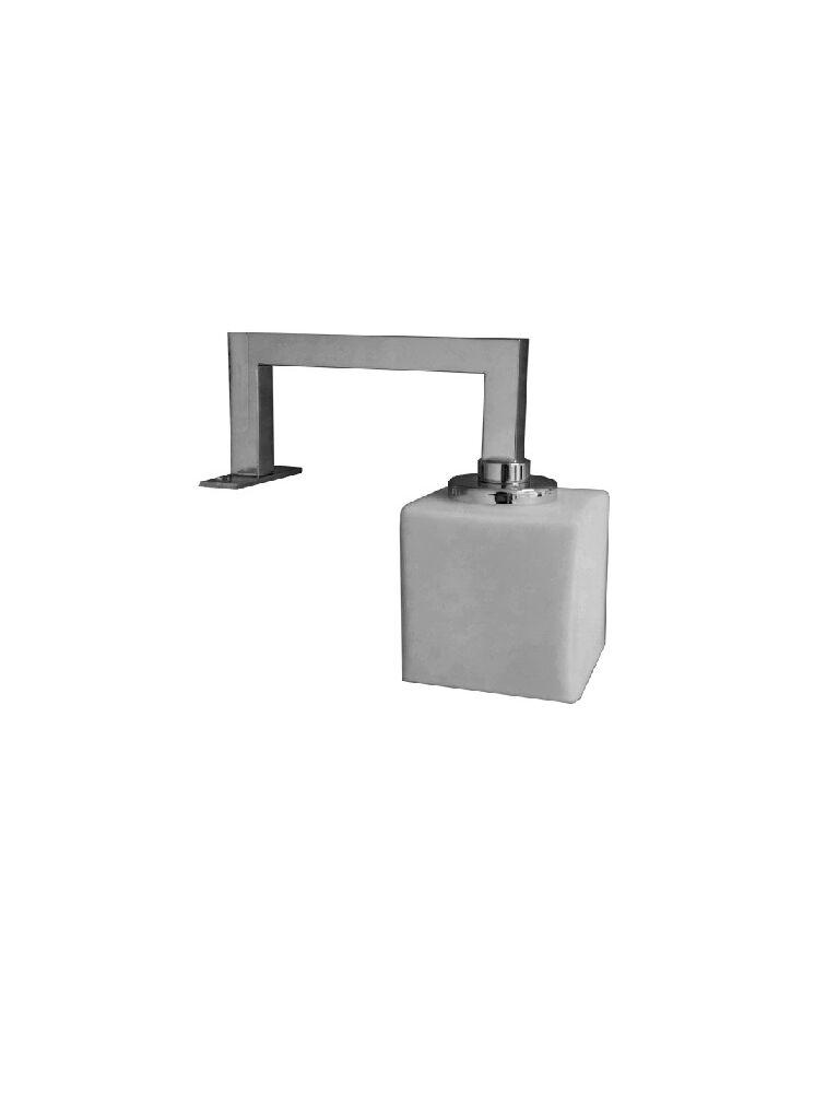 LEGGIO40 Minima - lampada led cubica