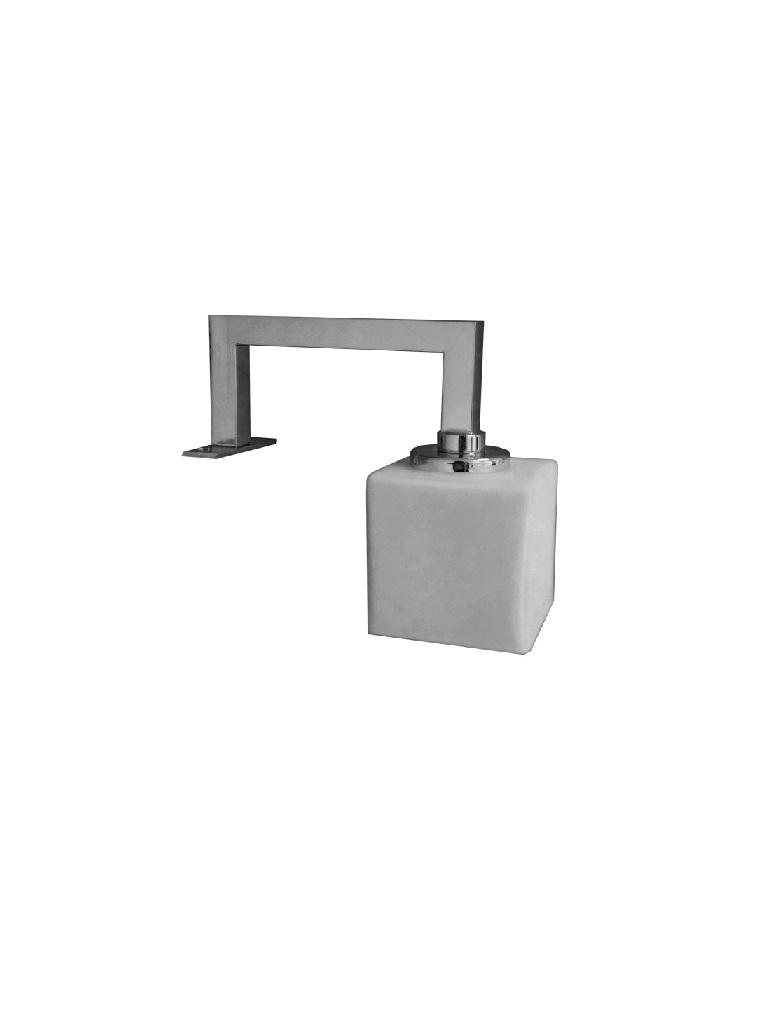 Gaia Mobili - complementi - illuminazione - LEGGIO40 Minima - lampada led cubica