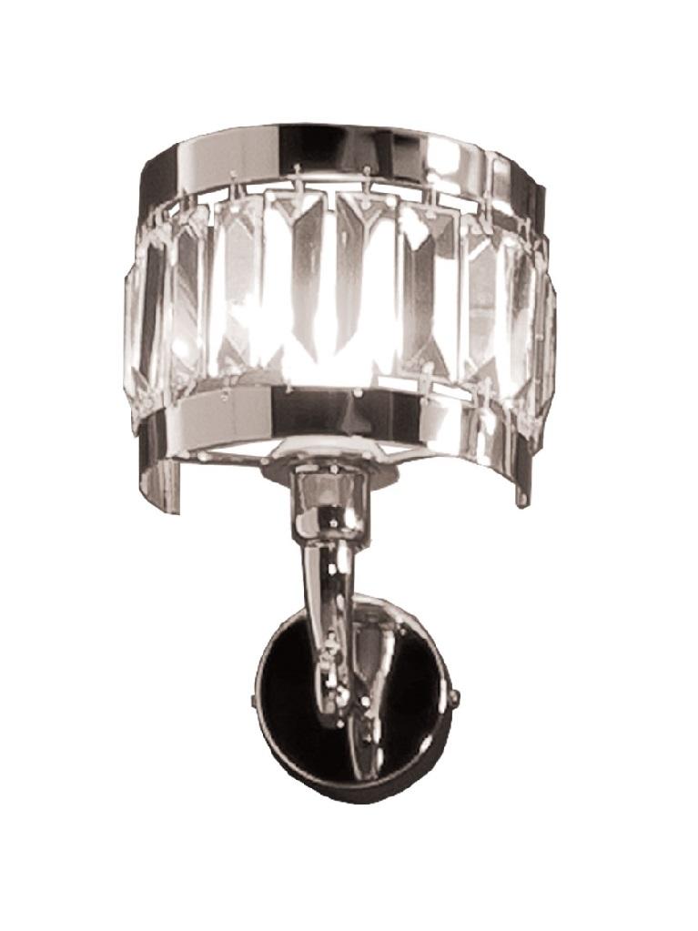 Gaia Mobili - complementi - illuminazione - APGI07 Lumina - applique con cristalli