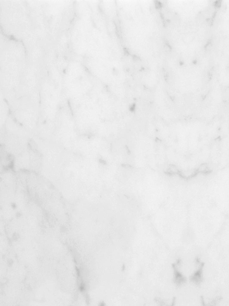 Gaia mobili - finiture - finiture marmi - Bianco Carrara