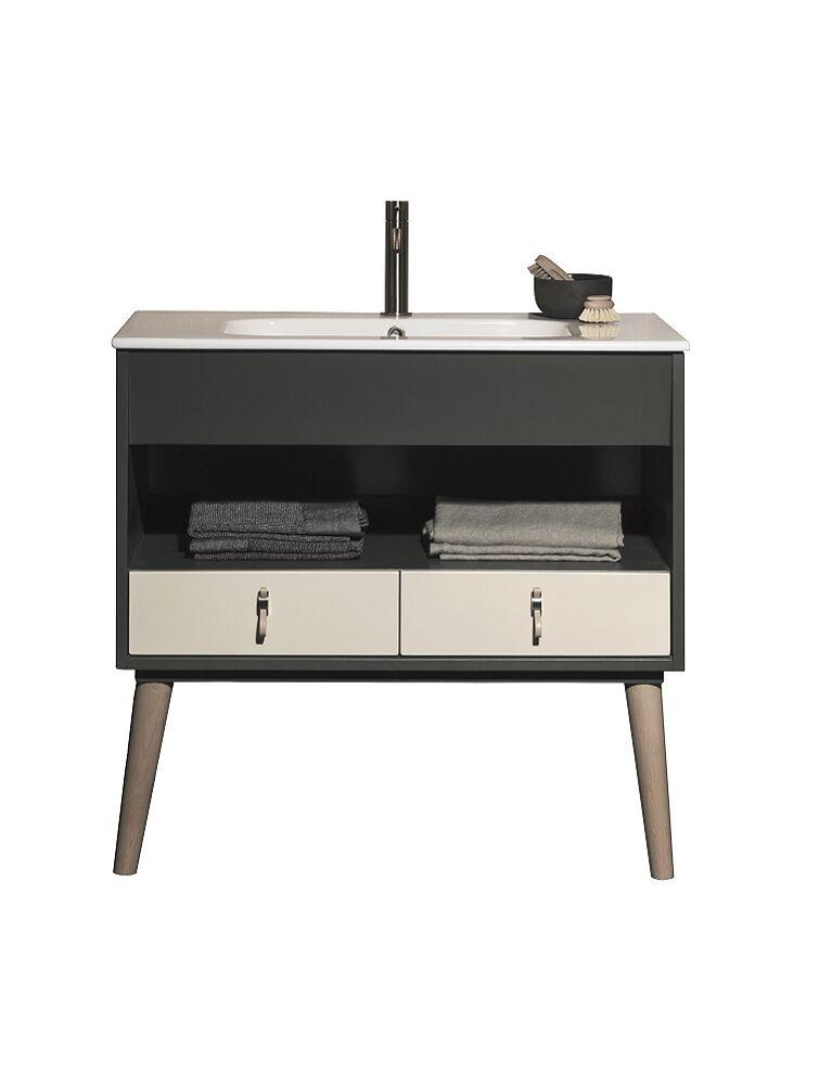 Gaia Mobili - complementi - mobili - new style - modì 90 - 91x51