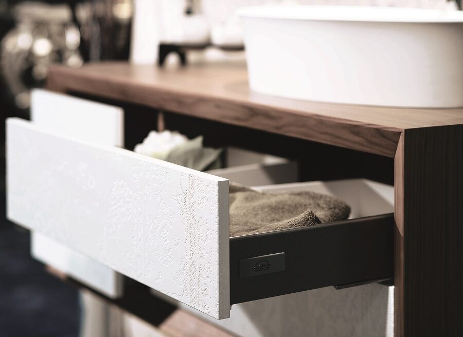 Gaia Mobili - collection - furniture - contemporary - contempora 1 - 3