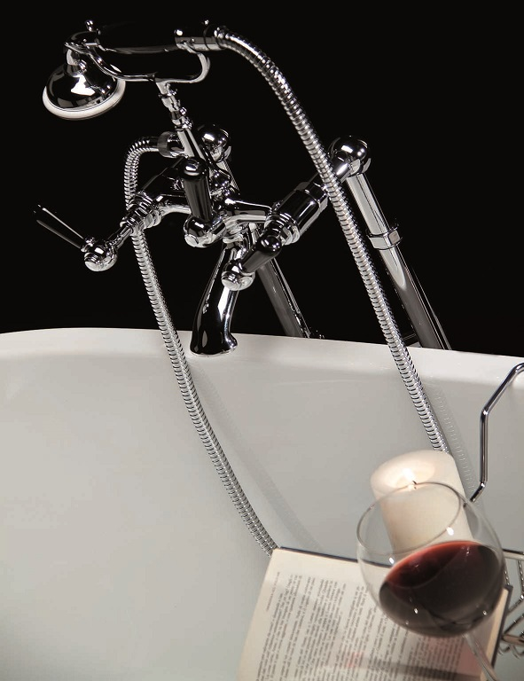 Gaia mobili - complementi - vasche - Rolls Royce - Vasca in acrilico Rolls Royce VTA2000