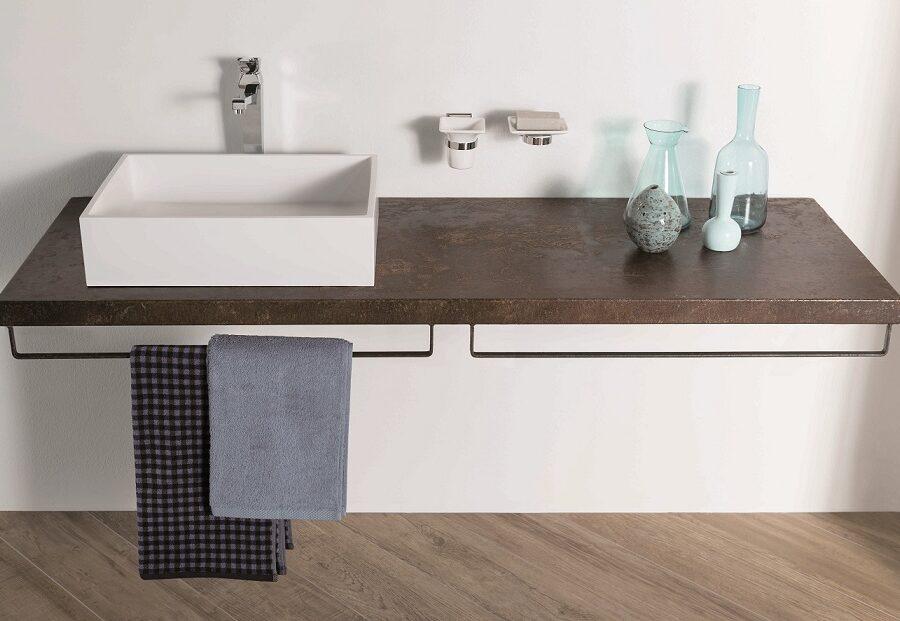Gaia Mobili - collection - furniture - Industrial - Ruggine 2-3