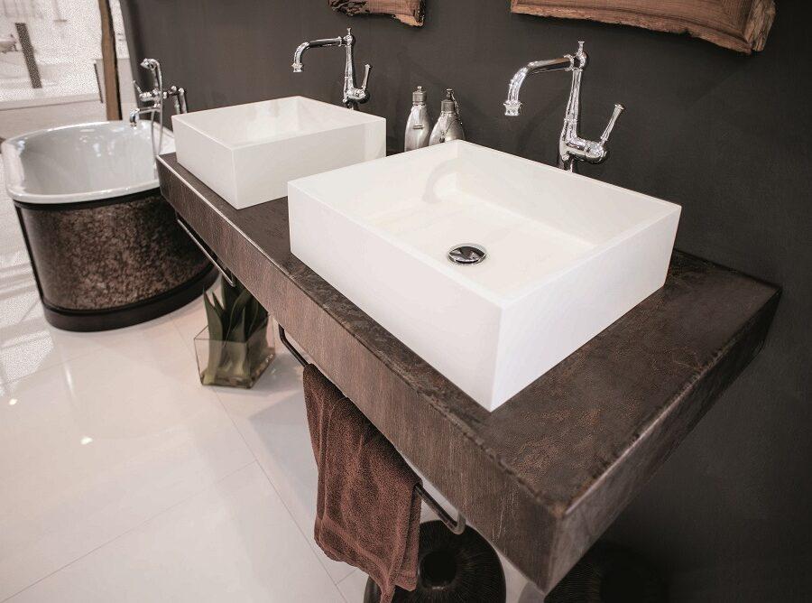 Gaia Mobili - collection - furniture - Industrial - Ruggine 1-1