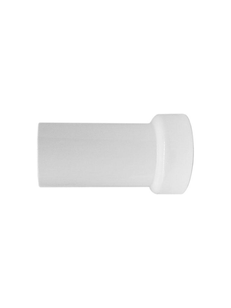 Gaia Mobili - accessori sanitari - complementi - sanitari - PL02C - Raccordo in Ceramica per scarico a parete