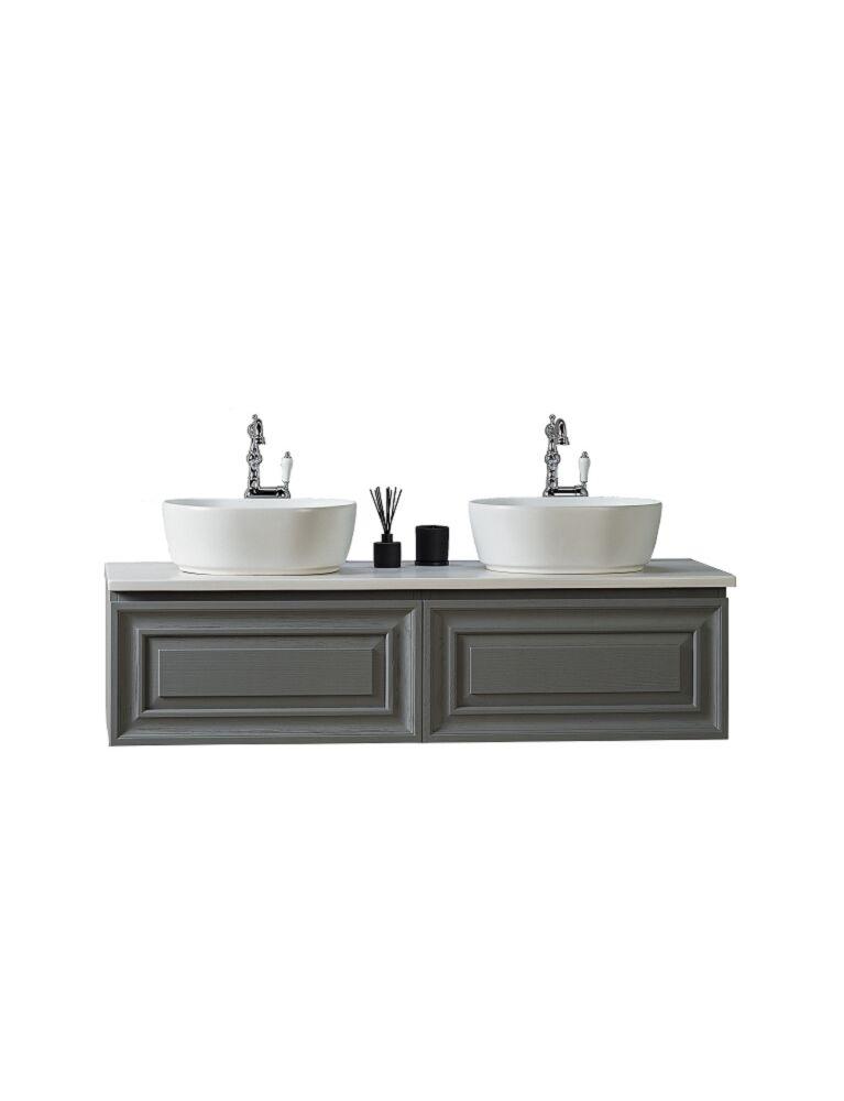 Gaia Mobili - collection - furniture - contemporary - Profilo - 141x51