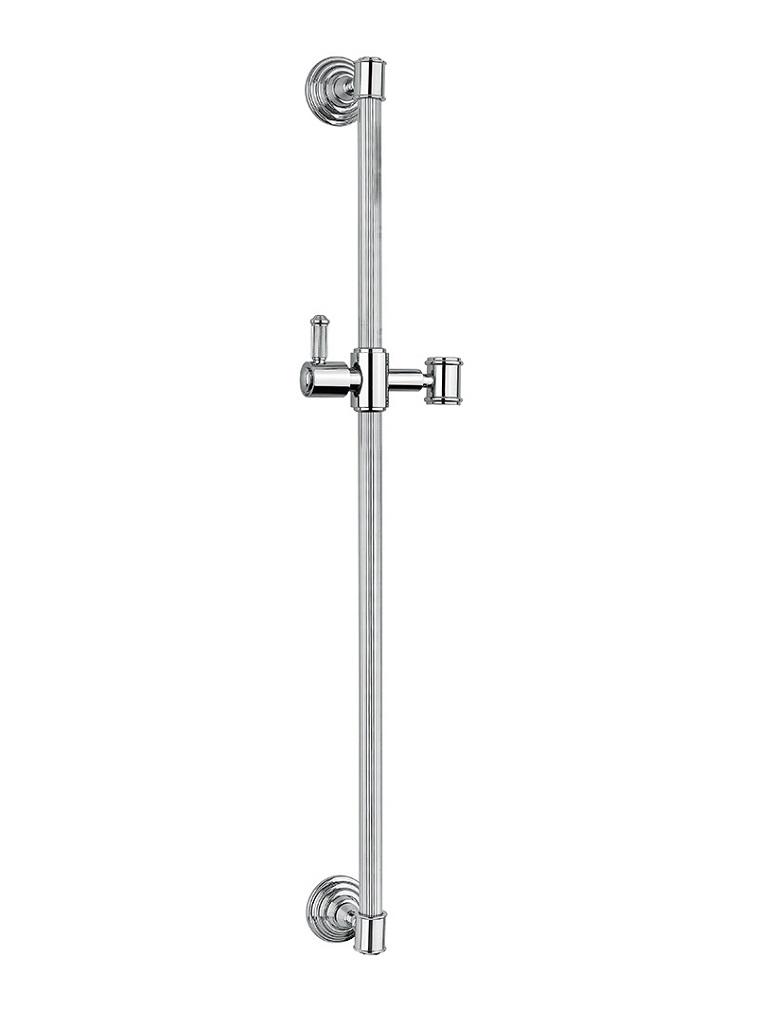 Gaia Mobili - accessori rubinetteria - complementi - rubinetteria - RB19764 - Asta saliscendi Olympia