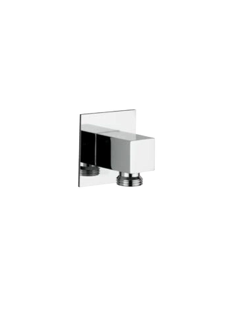 Gaia Mobili - accessori rubinetteria - complementi - rubinetteria - RF24 - Presa acqua con attacco a muro