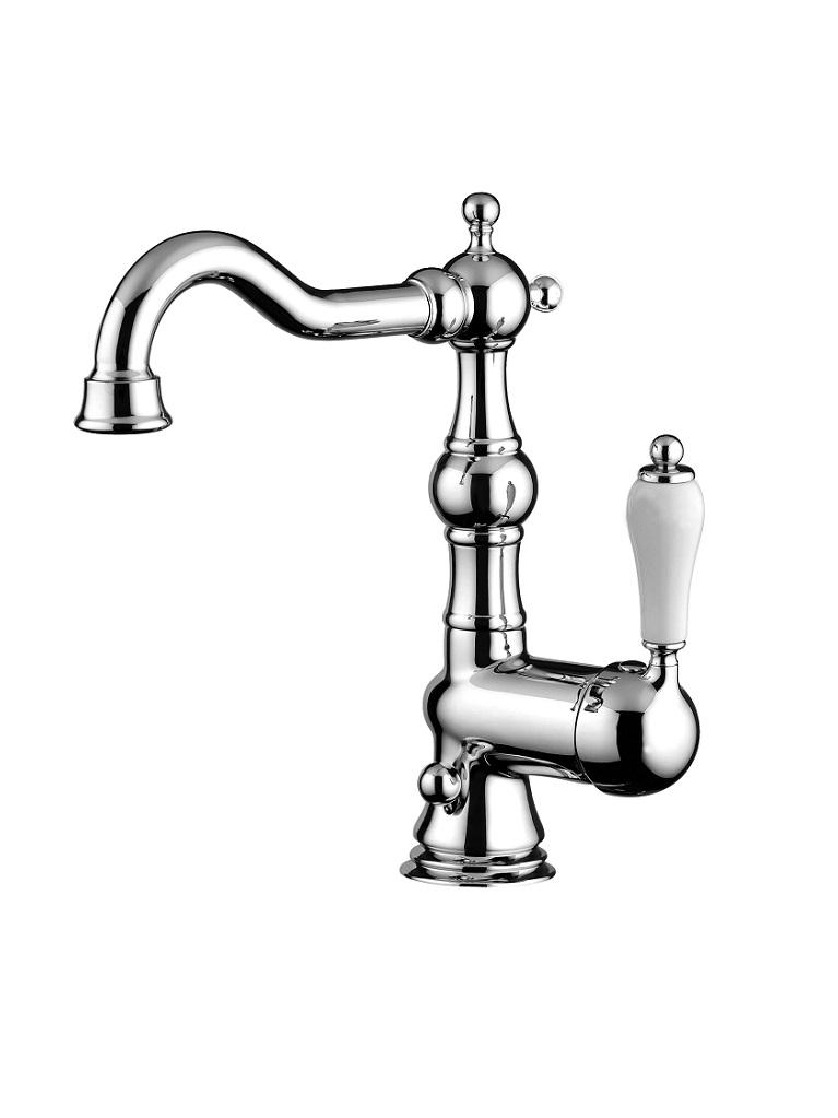 Gaia Mobili - complementi - Phoenix - rubinetteria - RN3313 - Monocomando lavabo